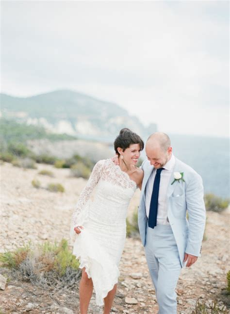 Wedding At Anam Cara  Wedding Photographer Ibiza  Polly