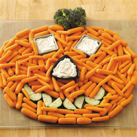 holloween food 5 healthy halloween fun ideas