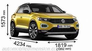 Dimension Polo 2018 : dimensioni di auto volkswagen con lunghezza larghezza e altezza ~ Medecine-chirurgie-esthetiques.com Avis de Voitures