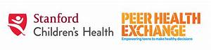 Partnership: PHE & Stanford Children's Health - Peer ...