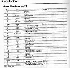 Element Audio System Integration Wiring Diagram - Page 6