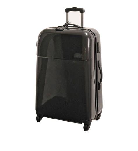 valise rigide 4 roues grande taille 78 cm lipault