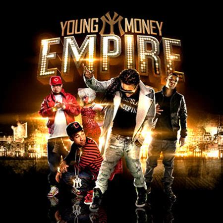 money young empire mixtape wayne lil ymcmb datpiff tracklist mixtapewire mixtapes drake dj