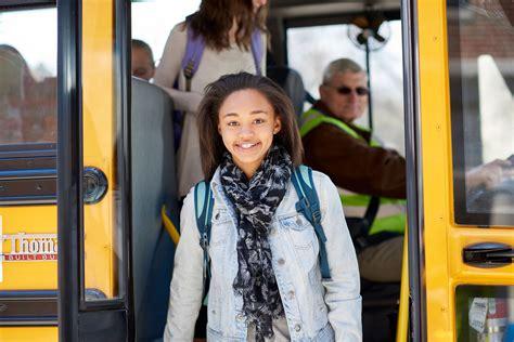 student seeking school bus drivers  wichita