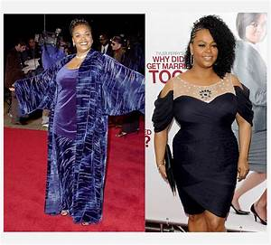 Jill Scott and The Secret Behind Her Amazing Weight Loss ...
