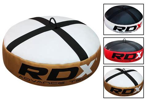 rdx double  anchor bag  boxing training heavy duty