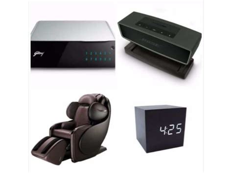 Amazing Bedroom Gadgets by 4 Cool Gadgets For Your Bedroom Other Technology News