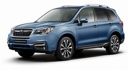 Subaru Forester Sk Erfahrungen Typ Frontansicht Tweedehands