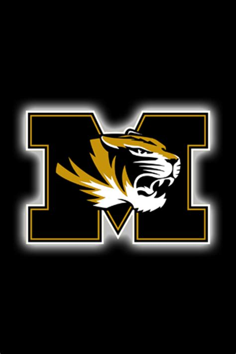 missouri tigers iphone ipod touch wallpapers