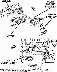 I Am Having Problems Getting The Transmission In My 1997