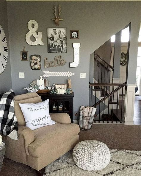 Rustic Vintage Living Room Ideas by Home Decorating Ideas Farmhouse 68 Best Modern Farmhouse