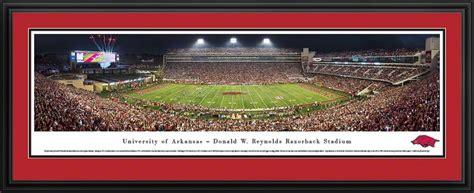 images  college athletics panoramic football