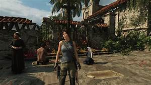 Shadow Of The Tomb Raider Pc Performance Review Pcgamesn