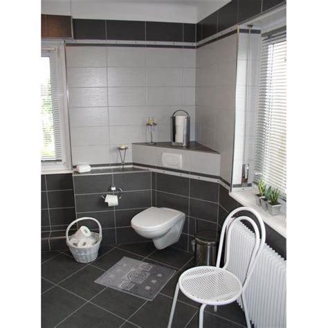 joint de salle de bain noir inspiration ambiance salle de bain gris et deco maison inspiration