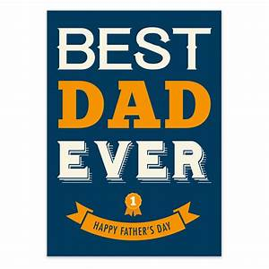 Father's Day Card - Best Dad - Printable in Free LDS ...
