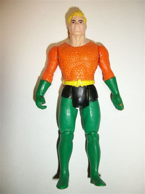 dc superpowers  aquaman action figure