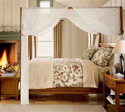 home design ideas theme inspiration  canopy bed
