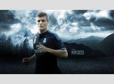 Koleksi Wallpeper Toni Kroos Terkeren Di musim 20152016