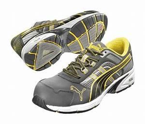 Chaussures De Securite Puma : chaussures de s curit puma achat vente de chaussures de s curit puma comparez les prix ~ Melissatoandfro.com Idées de Décoration
