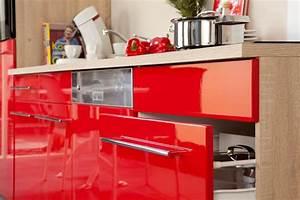 Küche Rot Hochglanz : k chenzeile husum k che mit e ger ten breite 280 cm hochglanz rot k che k chenzeilen ~ Yasmunasinghe.com Haus und Dekorationen