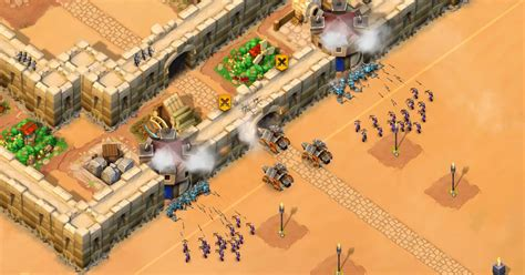 microsoft siege microsoft to launch age of empires castle siege on
