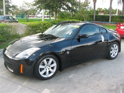 Lpg350z 2005 Nissan 350z Specs, Photos, Modification Info