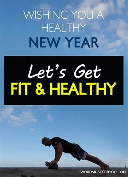 Resolution Healthy Getting Happy Gifs Words Sharing