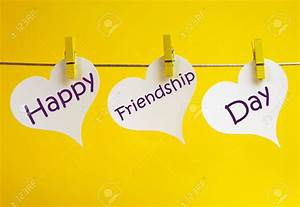 40+ International Friendship Day Wishes Ideas