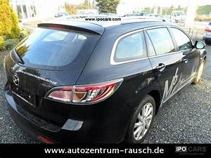 Mazda 6 Kombi Diesel : 2011 mazda 6 sport kombi 2 2 diesel edition125 car ~ Kayakingforconservation.com Haus und Dekorationen