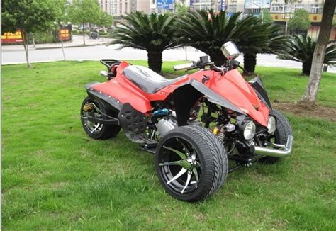 150cc Atv Quad Trike, Eec Racing Atv Quad, Off-road Atv