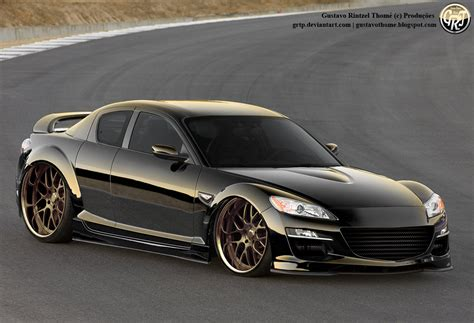 mazda rx8 related images,start 350   WeiLi Automotive Network