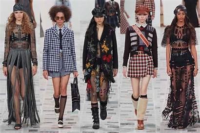 Fall Dior Paris Week Imaxtree Swing