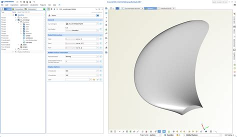 Boat Propeller Template by Blade Propeller Design Pictures To Pin On