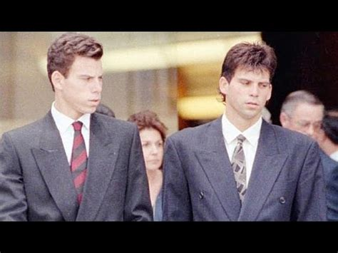 ABC Special Menendez Brothers