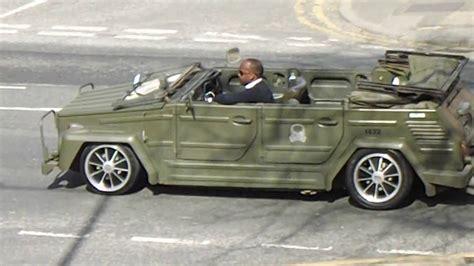 volkswagen type 181 vw type 181 custom youtube
