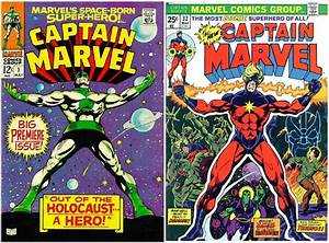 Who was the first established mainstream hero type comic ...