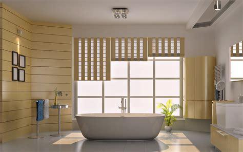 Wallpaper Bathroom Ideas by Modern Style Bathroom Wallpaper Ideas Hd Wallpaper
