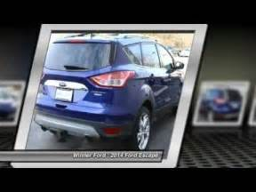 ford escape dover de p youtube