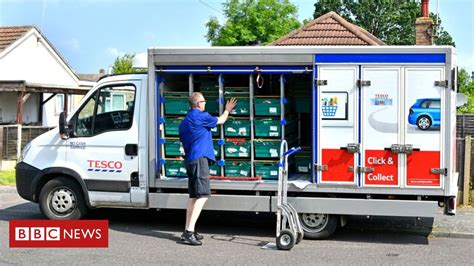 Tesco takes on Amazon with same-day delivery across UK ...