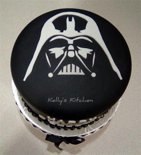 star wars template cake darth vader birthday cake cakecentral