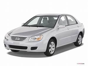 2007 Kia Spectra Prices  Reviews  U0026 Listings For Sale