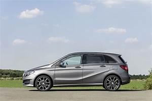 Mercedes Classe B 2016 : as son los paquetes para personalizar el mercedes clase b 2015 ~ Gottalentnigeria.com Avis de Voitures