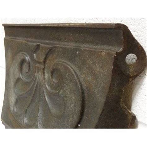 cast iron planter mold