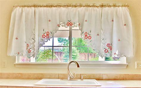 choisissez vos rideaux cuisine judicieusement rideau cuisine