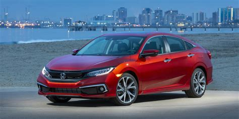 2021 Honda Civic Review, Pricing, and Specs