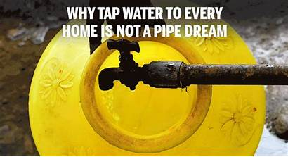 Tap India Water