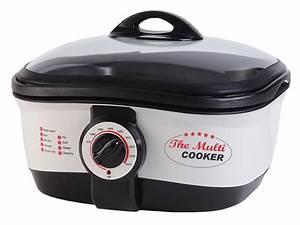 Appareil De Cuisson Multifonction : lectrom nager appareil de cuisson friteuses cuiseur ~ Premium-room.com Idées de Décoration