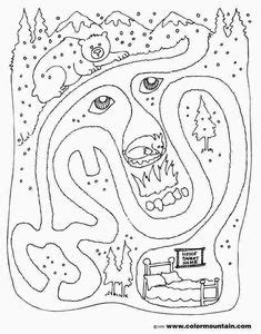 connect  dots bear colouring page  images