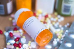Disposing Of Unused Rx Drugs