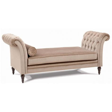 Chaise Luge by Rochester Cream Chaise Lounge From Ultimate Contract Uk